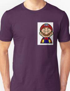 Dizzy Mario Unisex T-Shirt