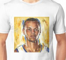 Steph Curry - Golden State Warriors Unisex T-Shirt