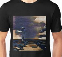 Outpost Unisex T-Shirt