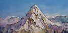 Himalayas by Michael Creese