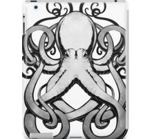Inkpen Octopus iPad Case/Skin