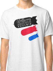 Phoenix Band Album Cover Classic T-Shirt