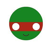 Raphael - Circley! by apefruit