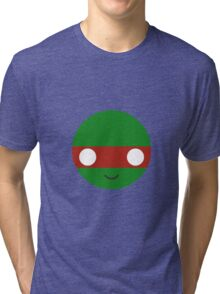 Raphael - Circley! Tri-blend T-Shirt