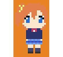 Pixel Honoka Photographic Print