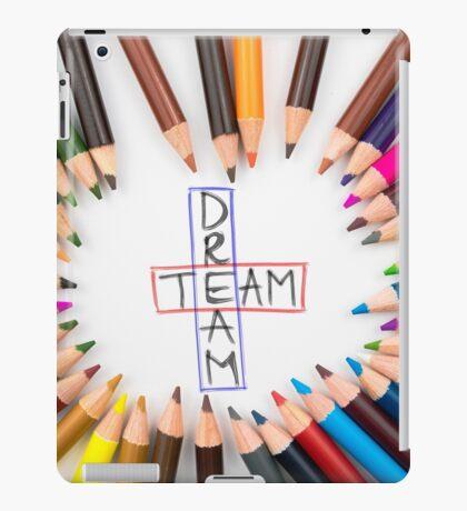 Dream Team iPad Case/Skin