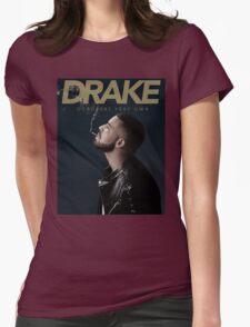 OVO DRAKE Womens Fitted T-Shirt