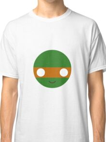 Michelangelo - Circley! Classic T-Shirt
