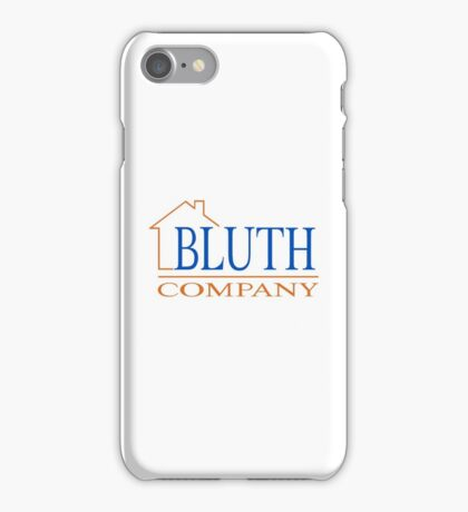 Bluth Company - Arrested Development iPhone Case/Skin