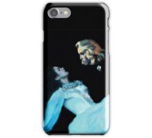 Der Letzte Tanz iPhone Case/Skin
