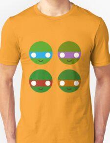 TMNT - Circley! Unisex T-Shirt