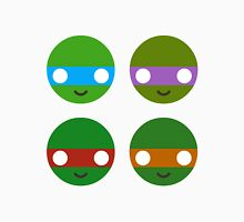 TMNT - Circley! Unisex T-Shirt