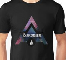 The Chainsmoker Triangel Unisex T-Shirt