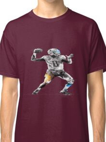 Marcus Mariota - Tennessee Titans Classic T-Shirt