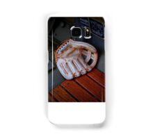 Baseball Samsung Galaxy Case/Skin