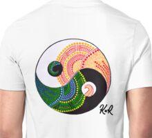 Yin & Yang Unisex T-Shirt