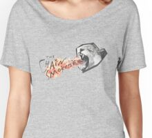 Lion Chainsmokers Women's Relaxed Fit T-Shirt
