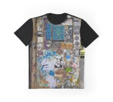 Centre Place Sticker Wall Graphic T-Shirt