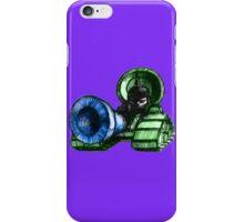 Juggernaut iPhone Case/Skin