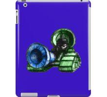 Juggernaut iPad Case/Skin