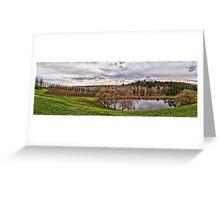 Tarrawarra Estate Greeting Card