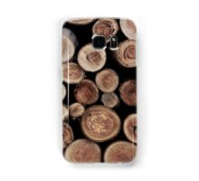 Woodstock Samsung Galaxy Case/Skin