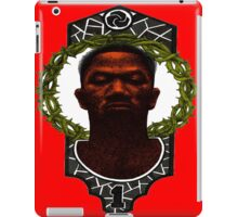 Derrick Rose - Chicago Bulls iPad Case/Skin