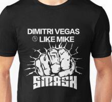 """DIMITRI VEGAS LIKE MIKE """"w"""" Unisex T-Shirt"""