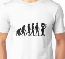 next  evolution Unisex T-Shirt