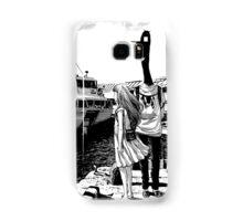 Punpun - By the Sea Samsung Galaxy Case/Skin
