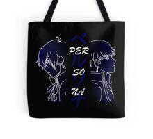 Persona MC 3 & 4 Tote Bag