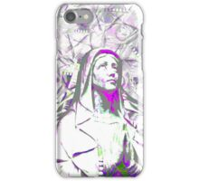 mary hysteria  iPhone Case/Skin