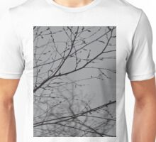 Branches Impressions  Unisex T-Shirt