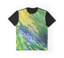 In The Flow Graphic T-Shirt