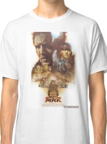 Fury Road : Mad Max Classic T-Shirt