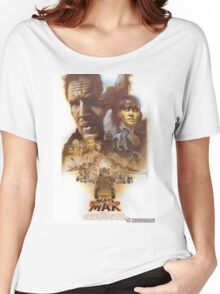 Fury Road : Mad Max Women's Relaxed Fit T-Shirt