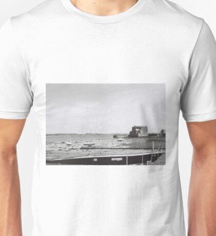 Blackness Castle Unisex T-Shirt
