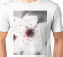 First Spring Blossoms Unisex T-Shirt