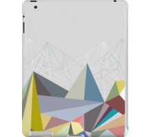 Colorflash iPad Case/Skin