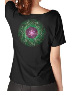 Geo Women's Relaxed Fit T-Shirt