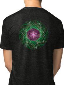 Geo Tri-blend T-Shirt