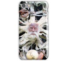 Save the World iPhone Case/Skin