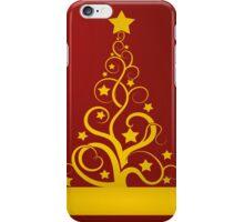 Christmas design iPhone Case/Skin