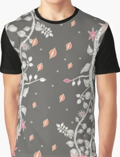 Ivy streams Graphic T-Shirt