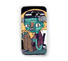 Little Frankenstein Samsung Galaxy Case/Skin