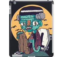 Little Frankenstein iPad Case/Skin