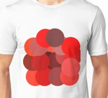 Life Red Shot Edition Unisex T-Shirt