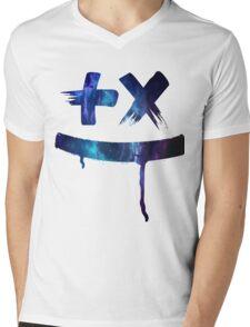 Martin Garrix - Gallaxy Mens V-Neck T-Shirt