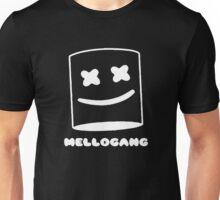 Mellowgang Unisex T-Shirt