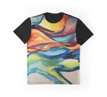 Opposites Attract Graphic T-Shirt